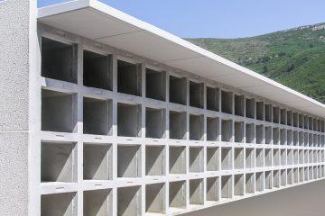 Prefabricados Cementerios Nichos